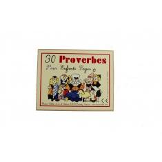 30 Proverbes