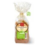 Croustillants noix de coco bio 100g