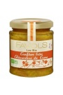 Confiture extra Clémentine de Corse Bio 220g