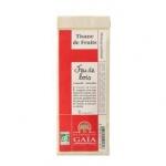 "Sachet de tisane ""Feu de bois"" aromatisée 100g"