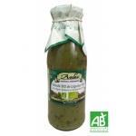 Velouté de Légumes Verts aux Algues Bio 50cl