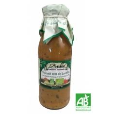 Velouté de Lentilles aux Algues Kombu Bio 50cl