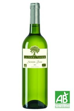 La Tour Olivier, Sauvignon Blanc, 75cl