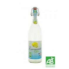 Limonade nature bio 1l