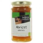 Confiture Abricot et sucre de canne Bio 260g