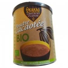 Chocolat en poudre Bio 400g