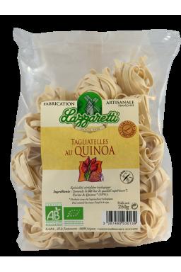 Tagliatelles au Quinoa Bio 250g