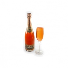 Champagne Brut Rosé Dangin 75cl