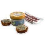 Crème d'anchoïade à la provençale 90g