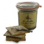 Foie de Lotte à la Fleur de sel 110g