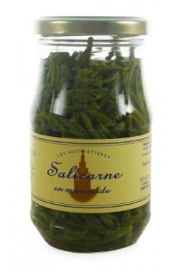 Salicorne en marinade 370ml