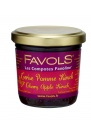 Compote Cerise Pomme Kirsch 125g