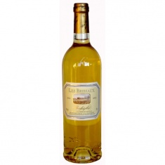 """Vin blanc Monbazillac """"Les Brisseaux""""  75cl"""