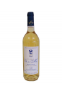Vin blanc doux LOUPIAC Château CLOS DES MAS 2008 75cl