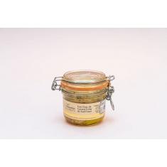 Foie gras de canard entier TG 125g